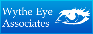 Wythe Eye Associates Logo